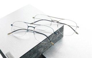 P+us Eyewear Zero